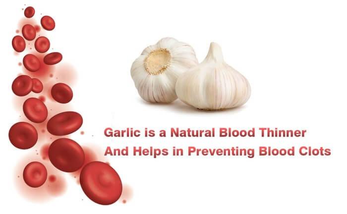 Raw Garlic Lobes